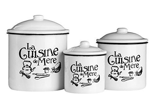 premier-housewares-de-la-cuisine-nur-vorratsdosen-3-er-set-weiss