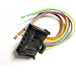 Remarkable Vauxhall Wiring Connector Wiring 101 Dicthateforg