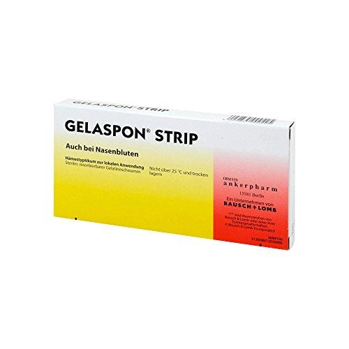 Gelaspon Strips, 5 St -