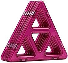 Magformers - 2042604 - Construcción de juego - el Super Triangle - 6 Habitaciones