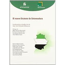 El nuevo estatuto de Extremadura (Fundación Alternativas)