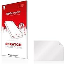 upscreen Scratch Shield Displayschutzfolie Sony Cyber-Shot DSC-HX9V Schutzfolie – Klar, Kratzfest
