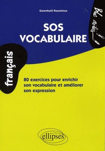 SOS Vocabulaire