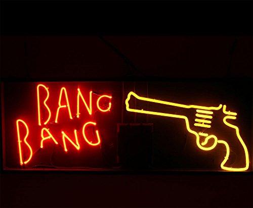 Cozyle BANG BANG Leuchtreklame 17