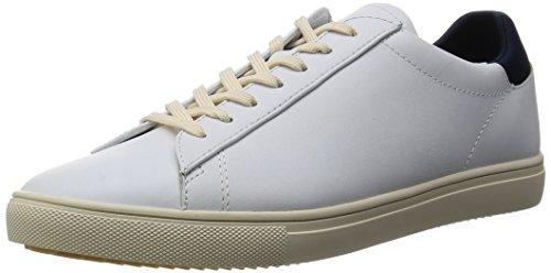 Clae Bradley Herren Sneaker Weiß