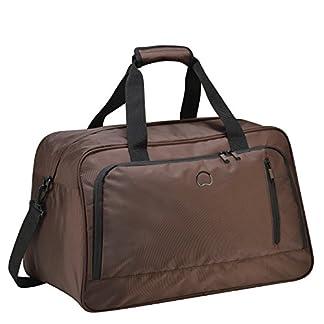 Delsey Bolsa de viaje, marrón (marrón) – 00001341016