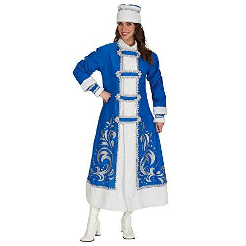 Kostüm Eiskönigin Katharina für (Kostüme Russisch)