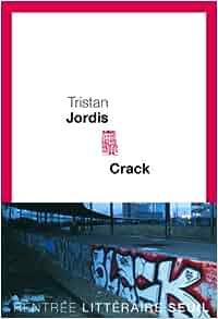Couverture Crack