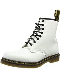 Dr. Martens Unisex-Erwachsene 1460z Dmc Sm Combat Boots