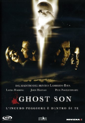 Ghost Son [IT Import]