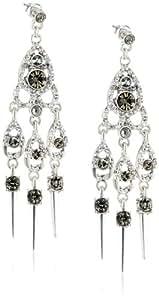 Pilgrim Jewelry - 171346113 - Boucles d'Oreille Femme - Laiton