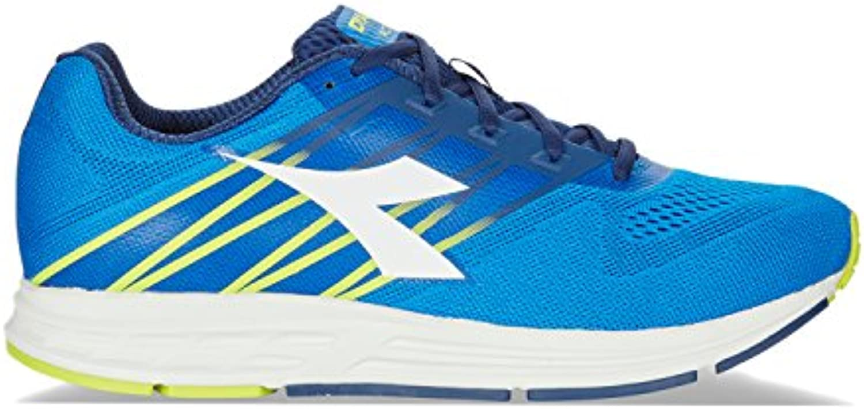 Diadora Action +2, Zapatillas de Running para Hombre
