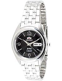 Orient Reloj Analógico para Hombre de Automático con Correa en Acero Inoxidable FAB0000EB9