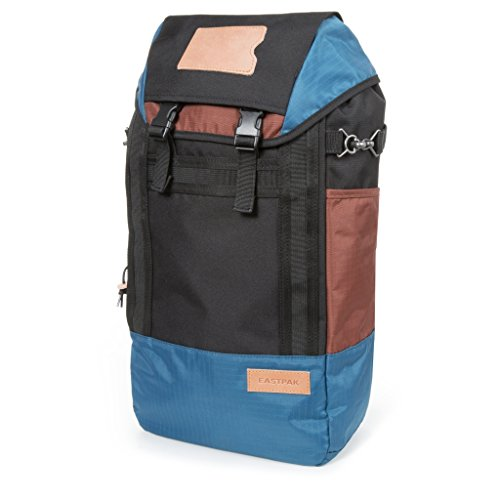 Eastpack Bust Mercge Sac à Dos Mixte Merge Mix Brown