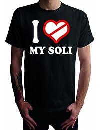 Suchergebnis auf Amazon.de für  Solis - 48   Herren  Bekleidung 9df615616a