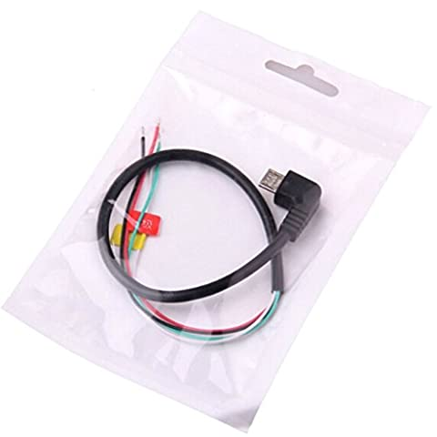 Gazechimp USB To AV Out Cable Wire für SJCAM SJ4000 Sport Action Kamera Schwarz