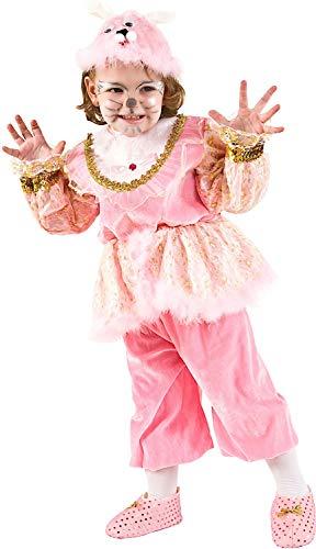 KOSTUumlM Fasching Karneval GATTINA fuumlr KARNAVALKOSTUumlME Fancy Dress Halloween Cosplay Veneziano Party 1140 Size 0