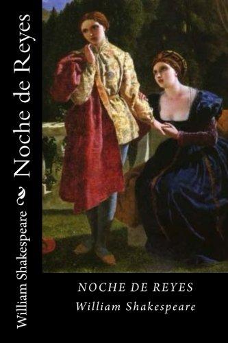 Noche de Reyes (Spanish Edition)