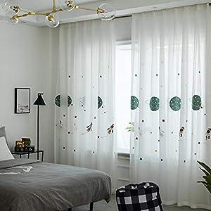 Vorhänge Kinderzimmer Jungen | Dein-Wohntrend.de