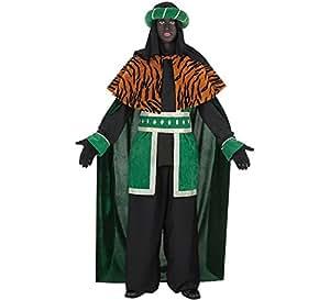 Costume Re Magi Baldassarre Uomo XL