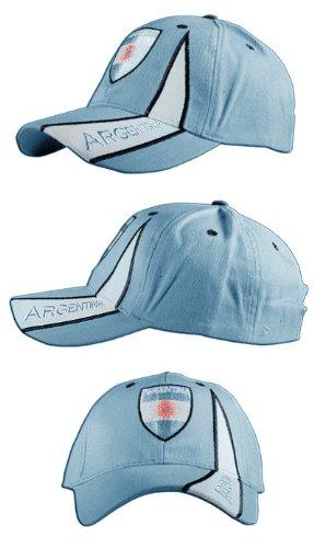 Argentinien Cap (Cap / Kappe Argentinien, fan)