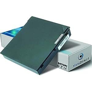 Batterie type A42-G74 ICR18650-26F LC42SD128 pour ordinateur portable - Visiodirect -