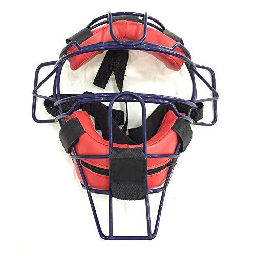 CXXX HT Baseball schlägt Helm Körperschutz Baseball Sport im Freien Üben Ausbildung Liga Softball Eltern-Kind-Aktivitäten (Kinder Softball-helm)