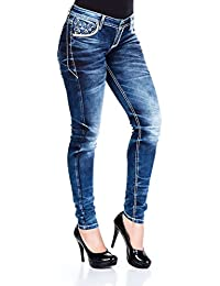 CIPO&BAXX - Jeans - Skinny - Femme