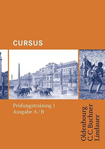 Cursus - Prüfungstraining 1 Ausgabe A/B/N -