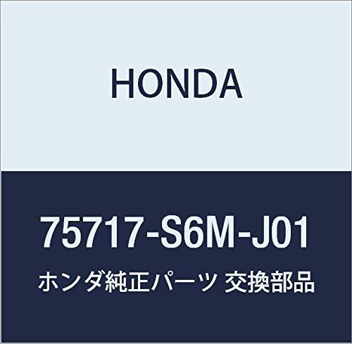 Genuine JDM Honda Integra Type S Emblem Acura RSX DC5 2002-2006 75717-S6M-J01 (Rsx Honda Emblem)
