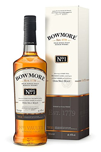 Bowmore Whisky No.1-700...