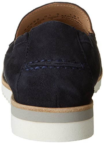 Sioux Damen Dalibora Slipper Blau (Night)