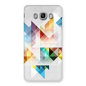 Neo World Minimal Art Back Case Cover for Samsung Galaxy J5 (2016) | Samsung Galaxy J5 (2016) Cases and Covers | Samsung Galaxy J5 (2016) Back Case | Samsung Galaxy J5 (2016) Back Cover | Premium Quality Matte Finish
