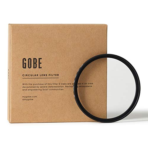 Gobe 72 mm UV Filter (2Peak)
