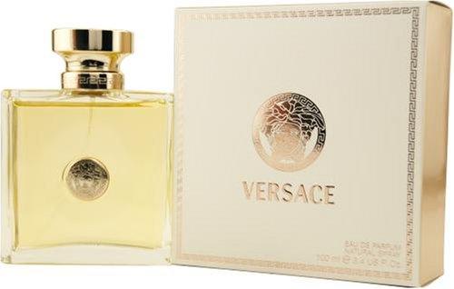 Versace Versace Eau de Parfum 100ml Spray