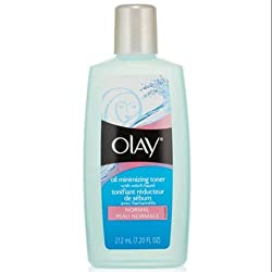 OLAY Oil Minimizing Toner 7.20 oz (Pack of 2)