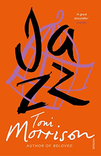 Image result for jazz toni morrison kindle