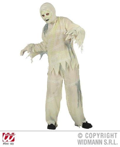 Kostüme Mumie (KOSTÜM - MUMMY - Größe 140,)