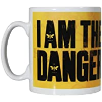 Breaking Bad 1-Piece Ceramic I Am The Danger Mug