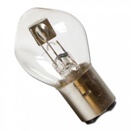 2 Faden Lampe für Scheinwerfer 12V 35/35W, Ba20d Moped Roller Motorrad Quad - Für Roller Scheinwerfer