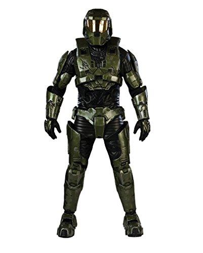 Kostüme Master (Halo 3 Master Chief Kostüm)