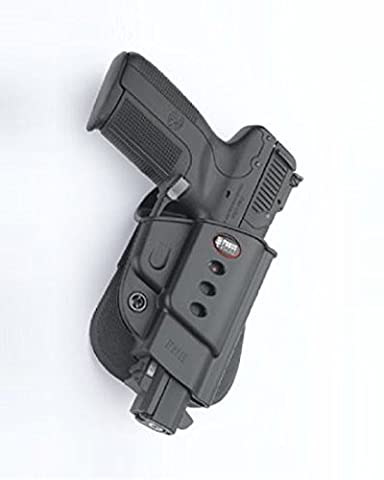 Fobus concealed carry Paddle Holster for FNH Five-Seven (doesn't fit the new FN 5.7 MK2 )