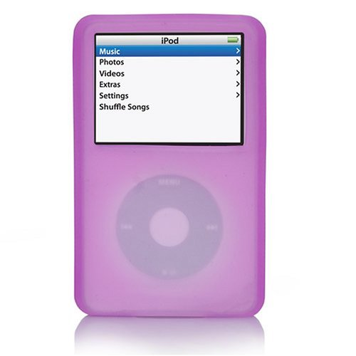 Marware Sport Grip Backwinder™ für 5 G. iPod 60 GB pink