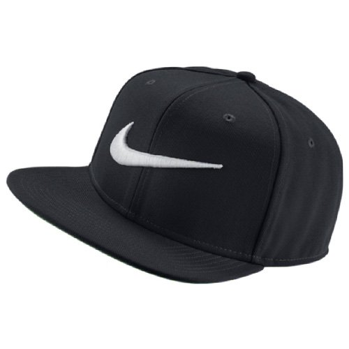 the best attitude afa1c 32cd8 Nike U NSW PRO Swoosh Classic, Cappellino Uomo, Pine Green Black White