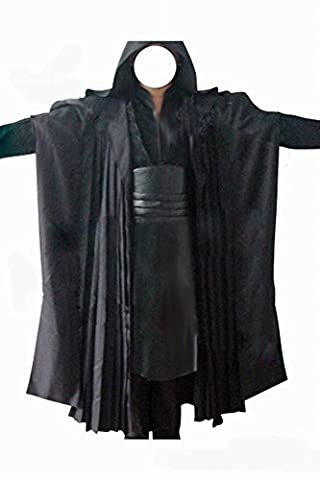 Star Wars Darth Maul Tunique Robe Cosplay Costume Taille europeenne L