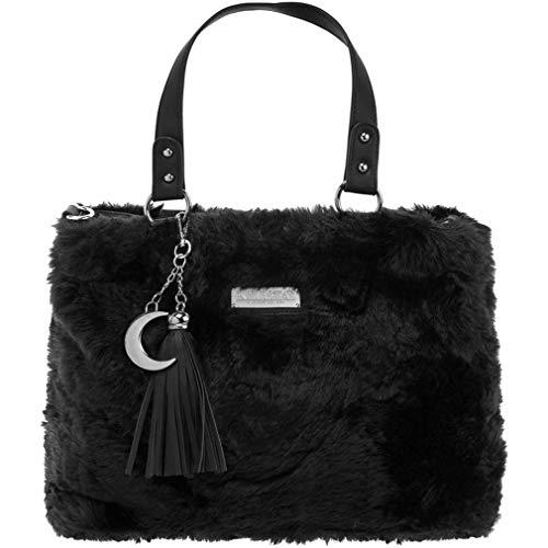 Killstar Handtasche - Lucy Fur