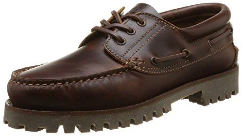 TBS Ernest, Chaussures de ville homme Marron (Teck)
