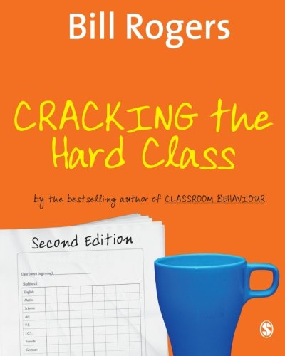 Cracking the Hard Class: Strategies for Managing the Harder Than Average Class