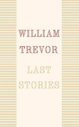 Last Stories (English Edition) por William Trevor