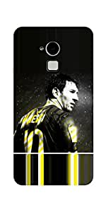 Insane Coolpad Note 3 Back Cover-High Quality Designer Cases And Covers for Coolpad Note 3